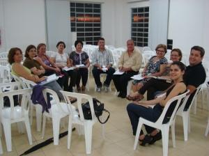 Grupo: Bezerra de Menezes