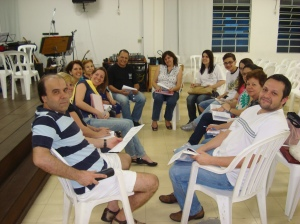 Grupo: Euripedes Barsanulfo