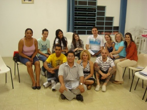 Grupo: Chico Xavier