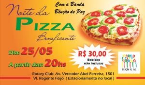 Noite da Pizza 2