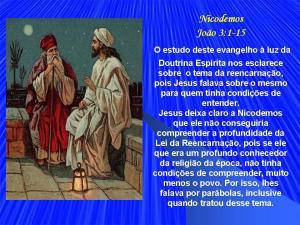 16 - Nicodemos